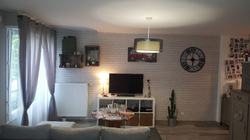 Vente appartement Taverny 229 000€ - Photo 4