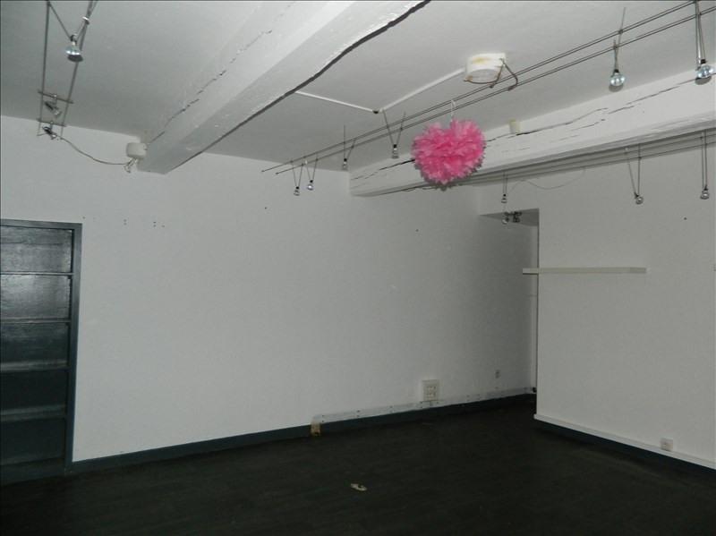 Rental empty room/storage Roanne 475€ HT/HC - Picture 2