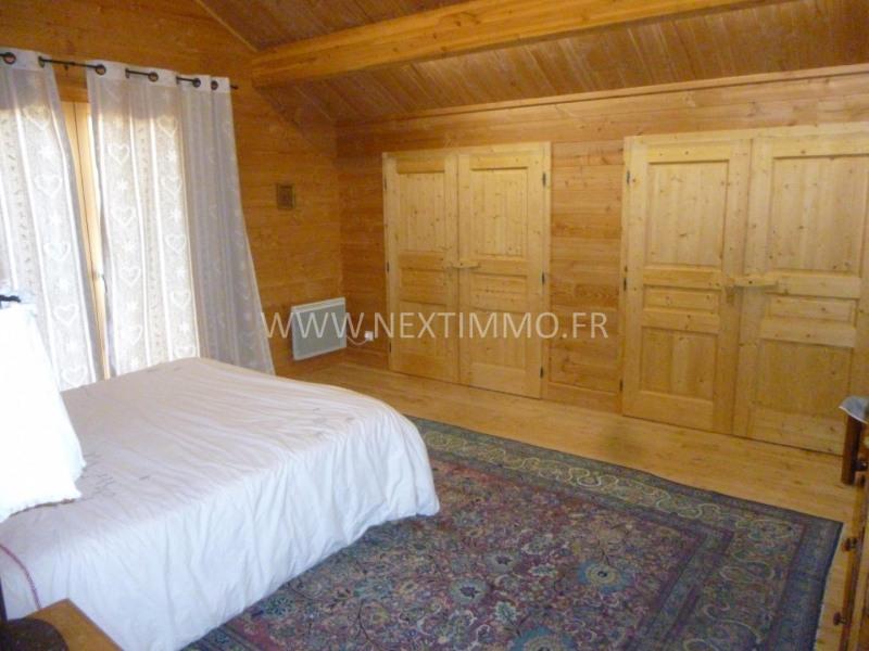 Vente maison / villa Valdeblore 520000€ - Photo 5