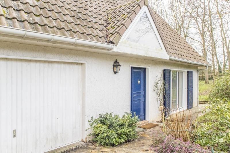 Sale house / villa Les essarts le roi 494000€ - Picture 4