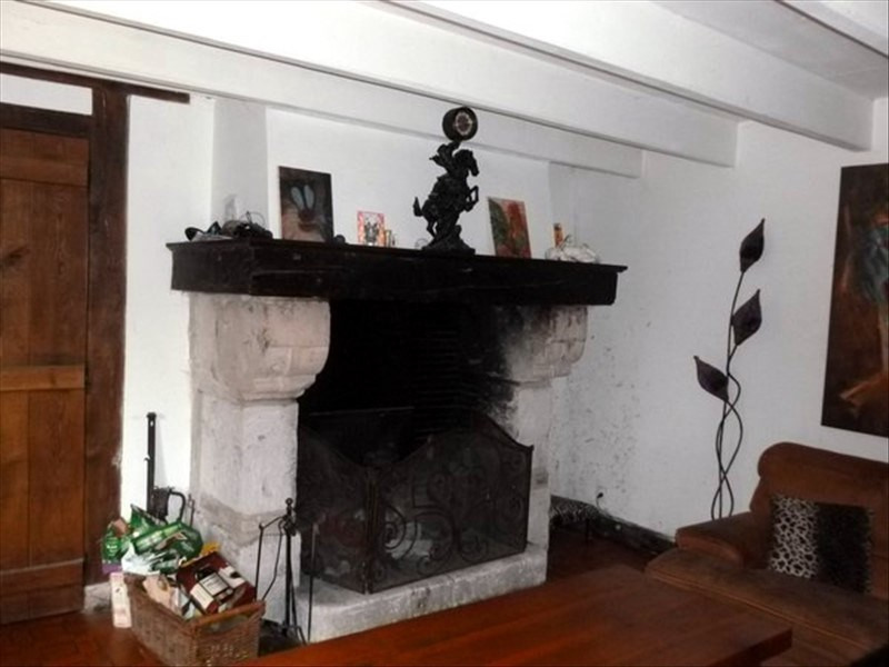 Sale house / villa Honfleur 290000€ - Picture 4