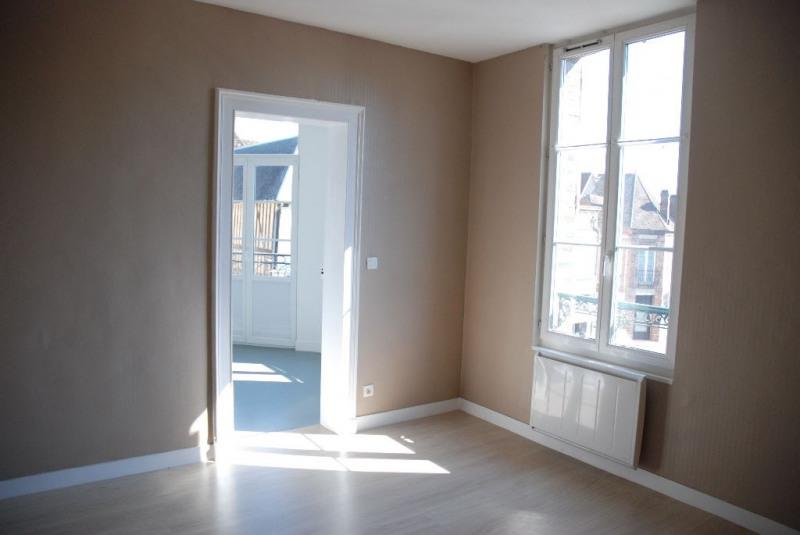 Rental apartment Verneuil d avre et d iton 495€ CC - Picture 3