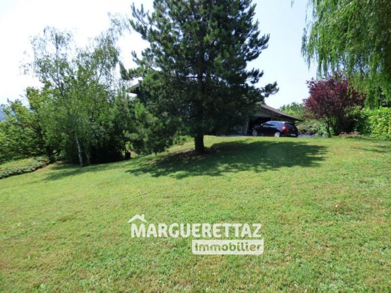 Vente maison / villa Monnetier-mornex 653000€ - Photo 5