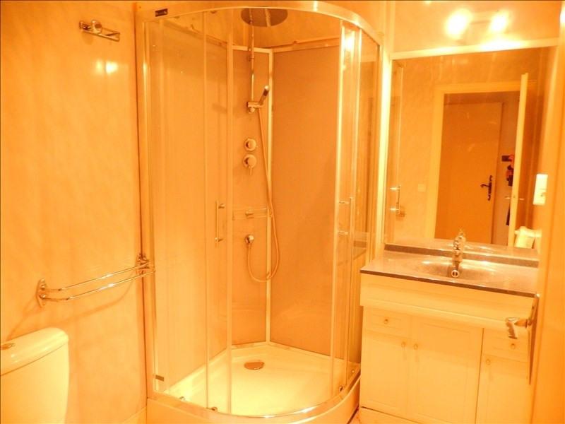 Rental apartment Le puy en velay 281,79€ CC - Picture 3