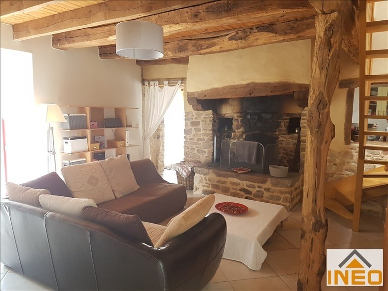Vente maison / villa Vignoc 279900€ - Photo 4