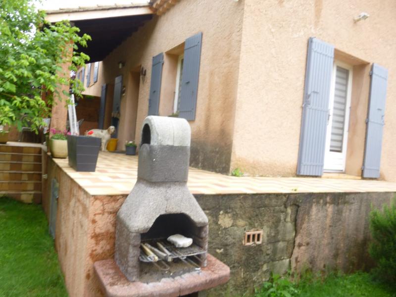 Location maison / villa Carpentras 1123€ CC - Photo 15