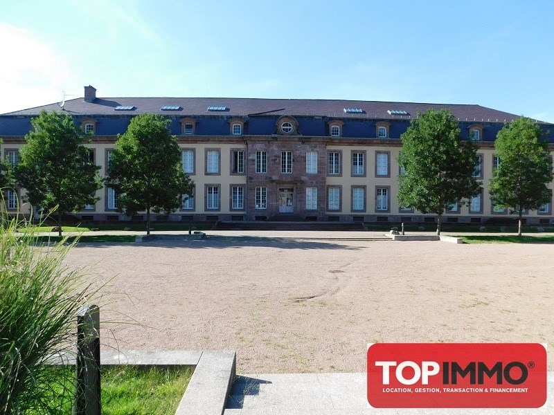 Vente appartement Senones 58385€ - Photo 1