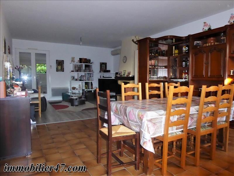 Vente maison / villa Ste livrade sur lot 124000€ - Photo 4