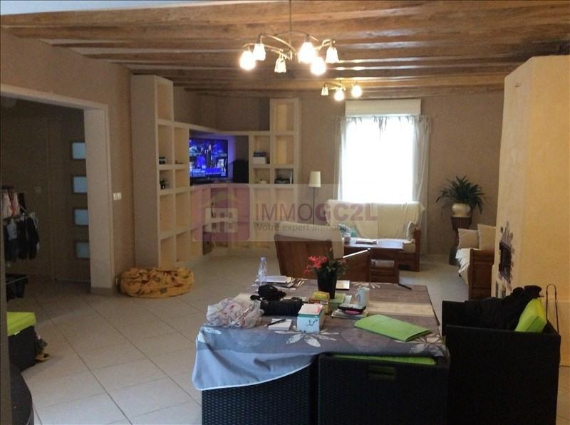 Sale house / villa Chateau du loir 164700€ - Picture 4