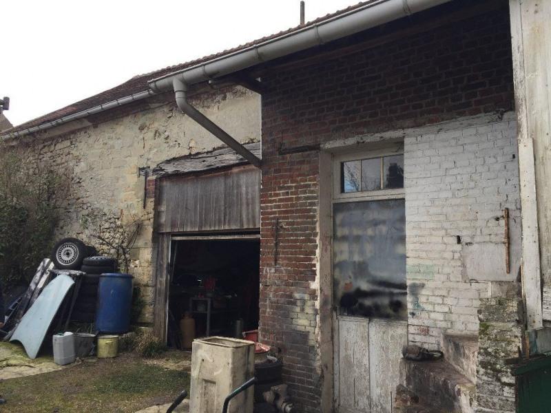 Sale building Bresles 158000€ - Picture 3