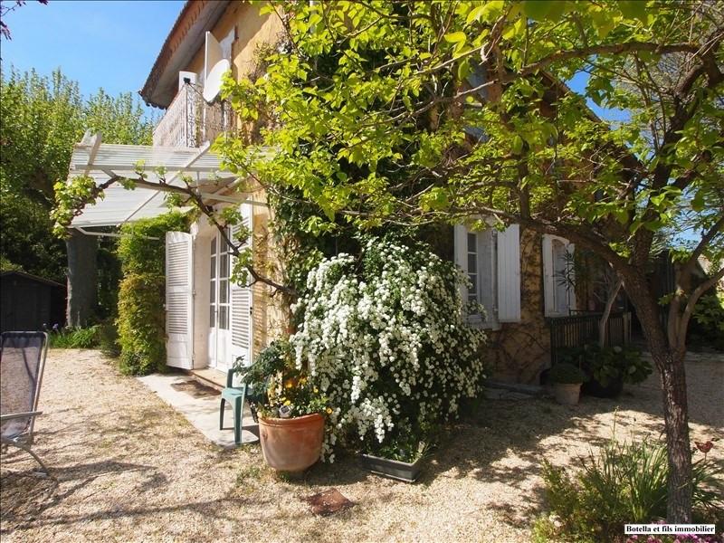 Vente maison / villa Uzes 339000€ - Photo 9