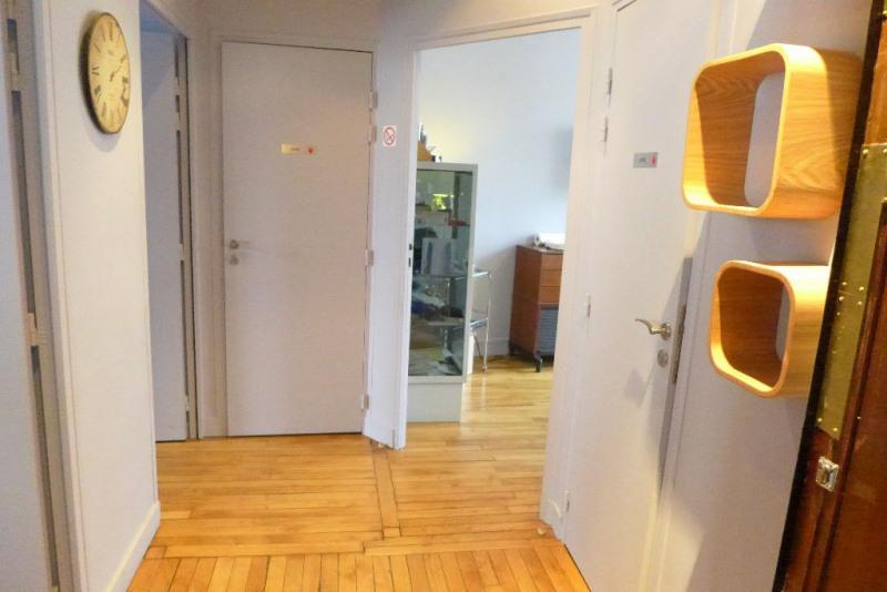Vente appartement Paris 15ème 472500€ - Photo 2