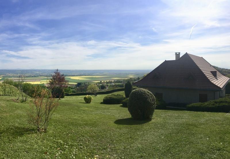 Verkoop  huis La cote st andre 495000€ - Foto 2