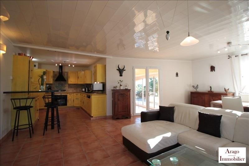 Vente maison / villa Vingrau 367000€ - Photo 4