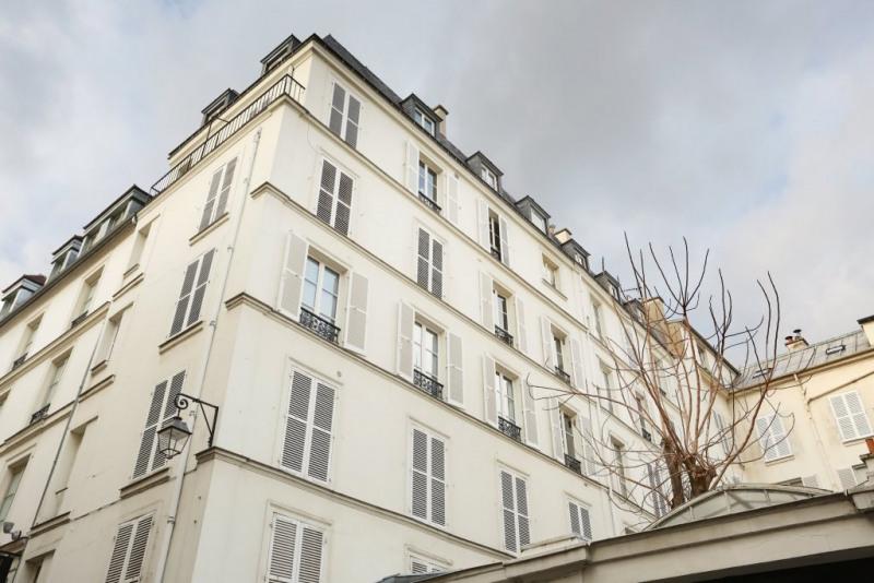 Aрендa квартирa Paris 7ème 1400€ CC - Фото 9