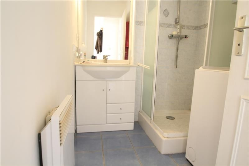 Sale apartment Chambery 127000€ - Picture 4