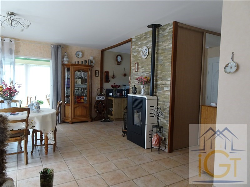 Sale house / villa Aigrefeuille d aunis 299 250€ - Picture 4