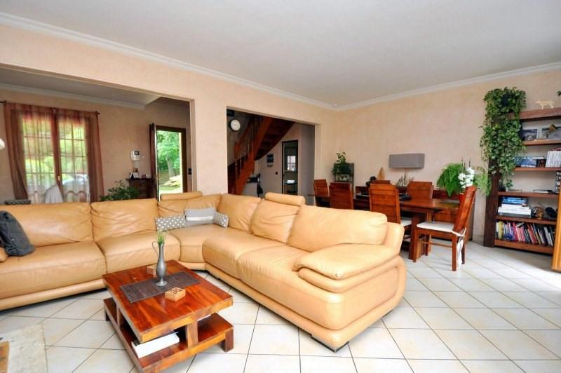 Vente maison / villa La celle les bordes 430000€ - Photo 2