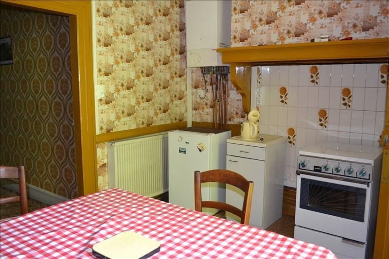 Vente appartement Millau 61500€ - Photo 5