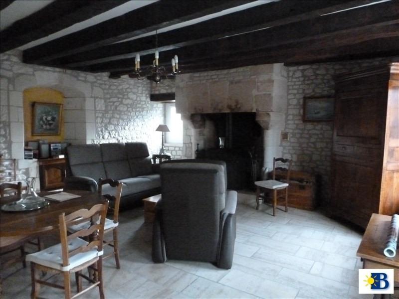 Vente maison / villa Sossay 169600€ - Photo 2
