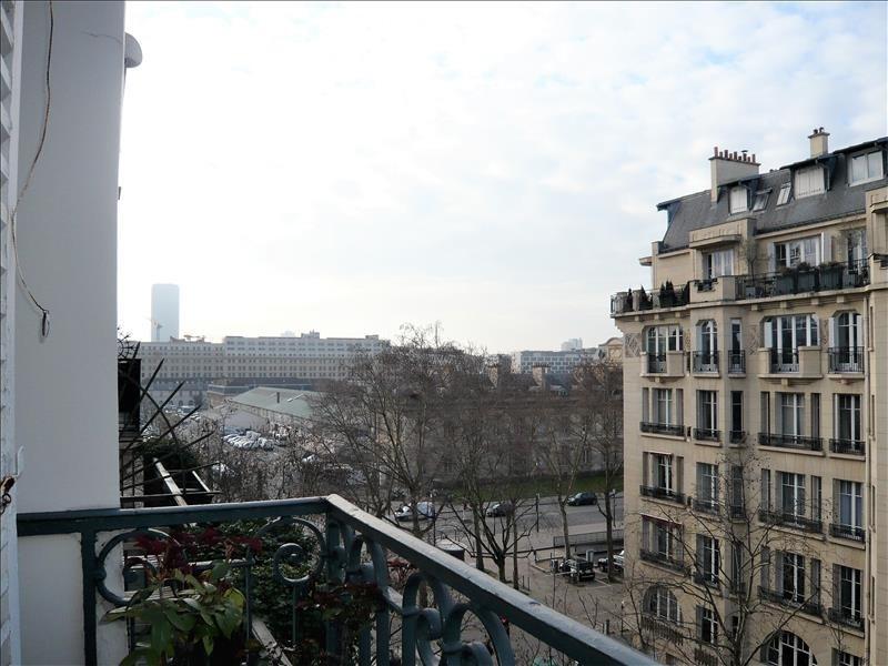 Verkauf wohnung Paris 7ème 441000€ - Fotografie 2