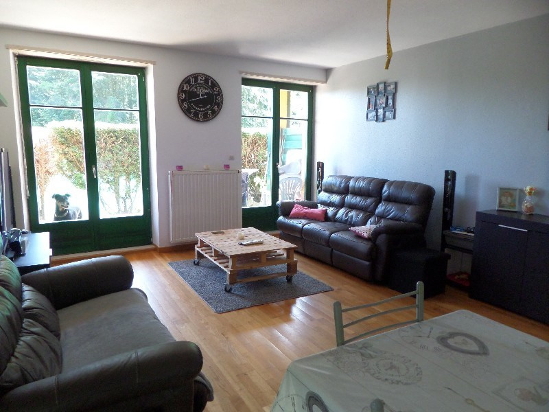Vendita appartamento Wettolsheim 189900€ - Fotografia 1