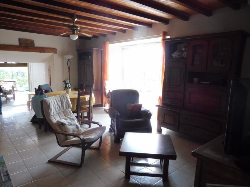 Sale house / villa La bruffiere 215900€ - Picture 3