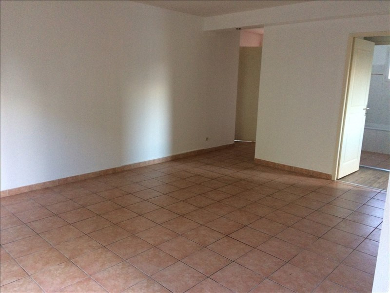 Rental apartment Fonbeauzard 510€ CC - Picture 2