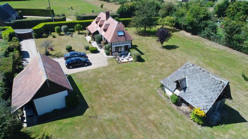 Vente maison / villa Bernay 215250€ - Photo 2