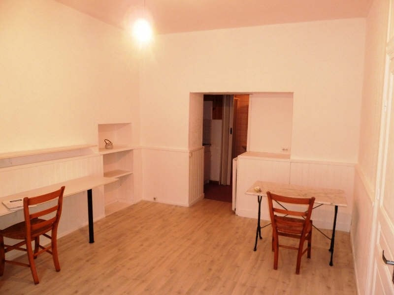 Sale apartment Perigueux 32 000€ - Picture 1