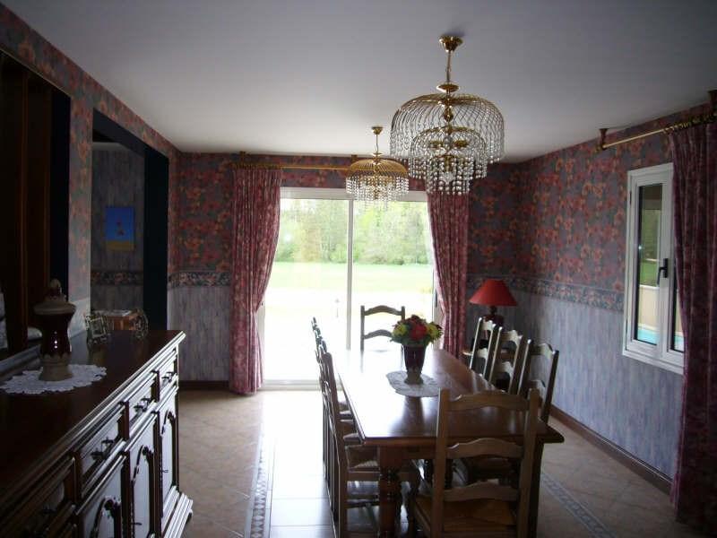 Sale house / villa Brantome 412400€ - Picture 3