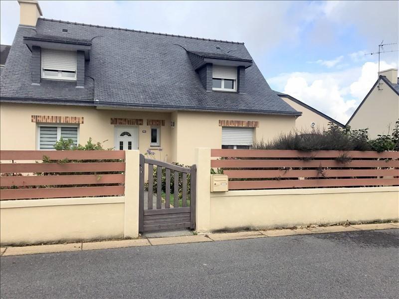 Vente maison / villa Auray 266220€ - Photo 1