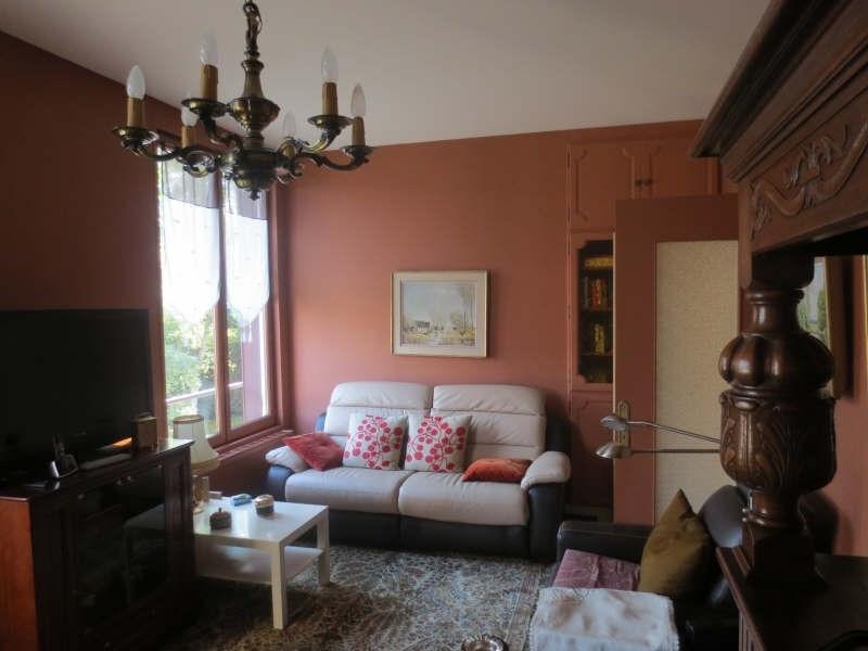 Sale house / villa Osny 395000€ - Picture 2