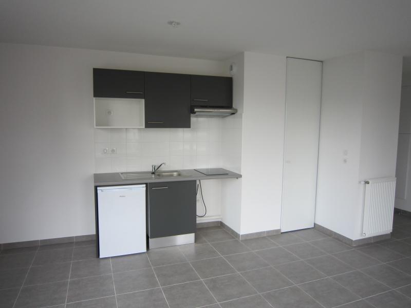 Rental apartment Blagnac 597€ CC - Picture 2