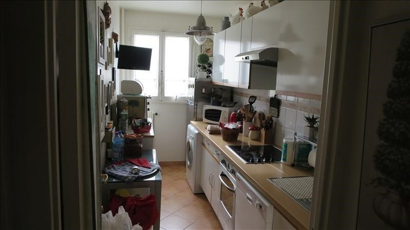 Life annuity apartment Puteaux 70000€ - Picture 3