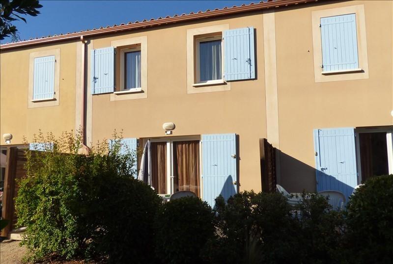 Investeringsproduct  huis Aubignan 127500€ - Foto 1