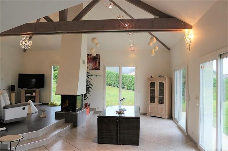 Vente de prestige maison / villa Seyssel 595000€ - Photo 3