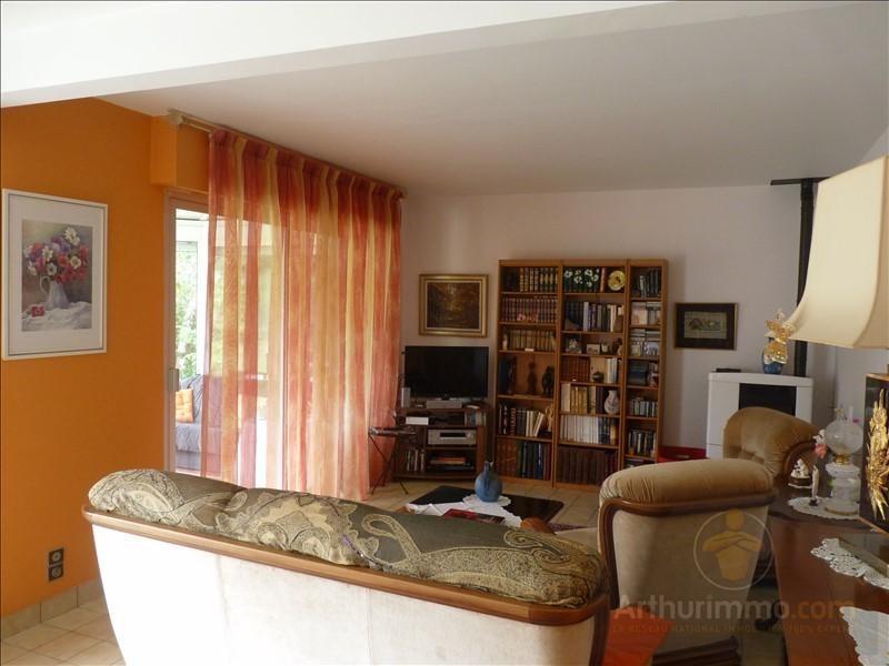 Vente maison / villa Brech 325190€ - Photo 4