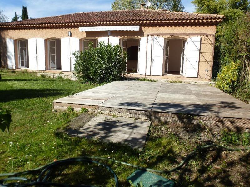 Location maison / villa Aix en provence 1889€ CC - Photo 8