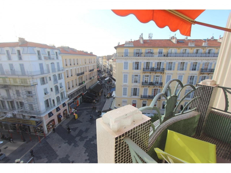 Vente appartement Nice 239 000€ - Photo 1