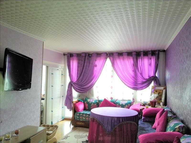 Vente appartement Meudon la foret 235 000€ - Photo 2
