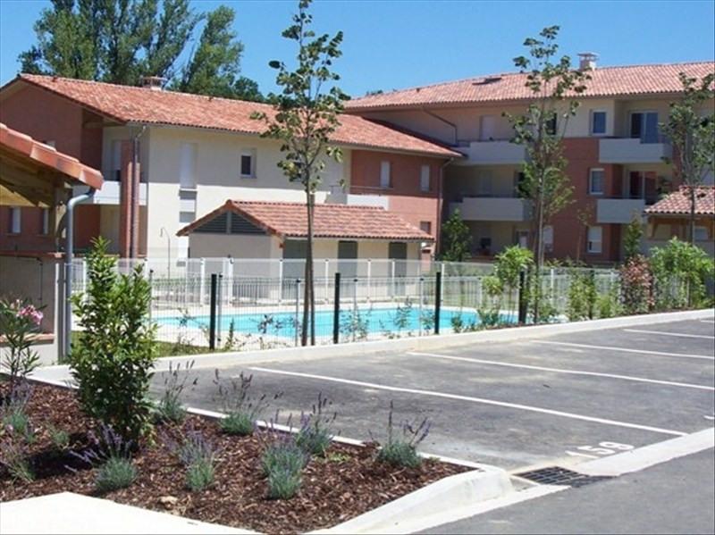 Location appartement Montauban 394€ CC - Photo 5