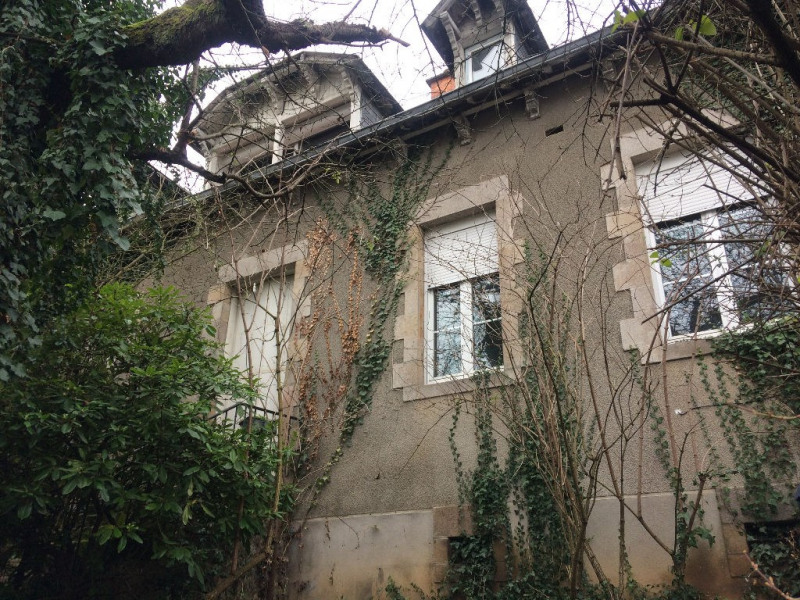 Sale building Limoges 198 000€ - Picture 1