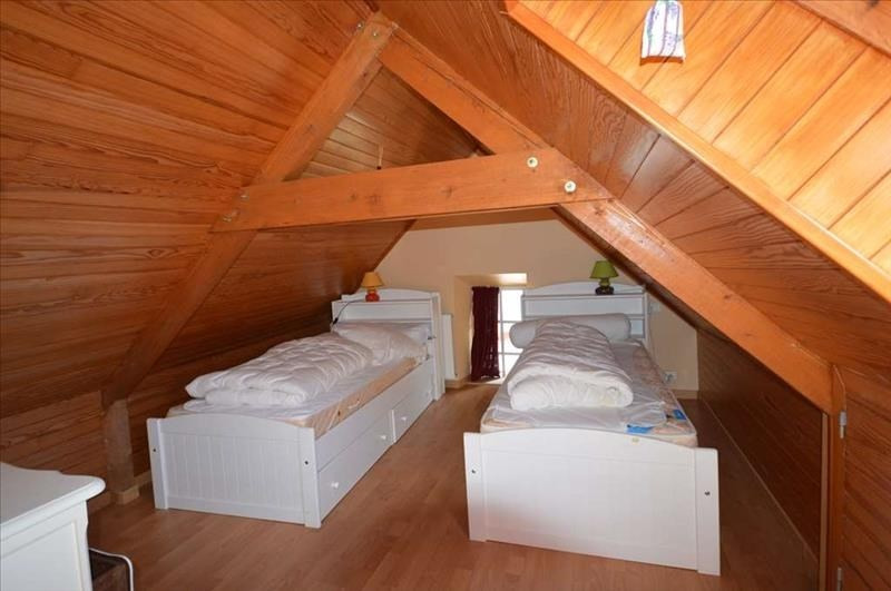 Sale house / villa Plozevet 210000€ - Picture 8
