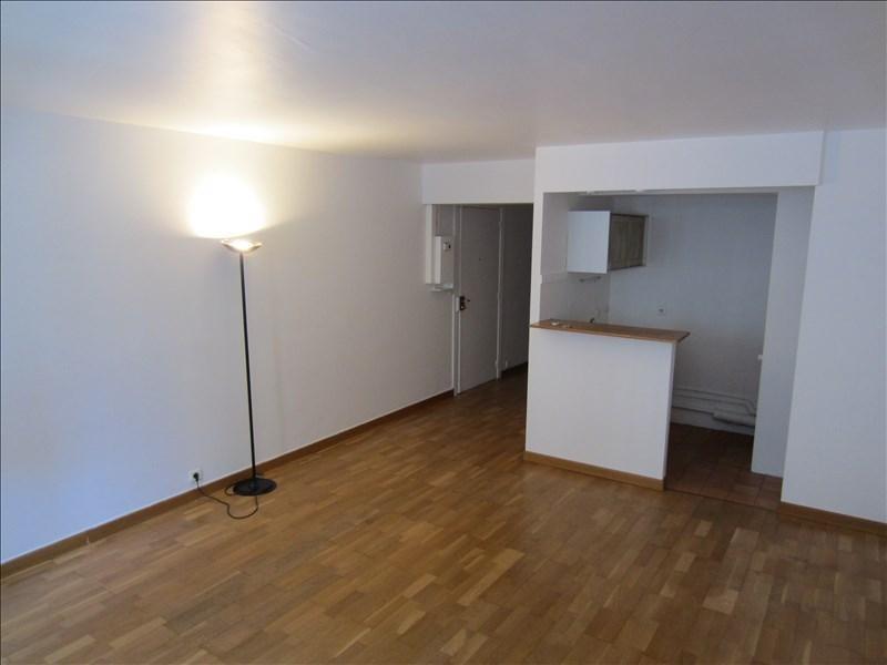 Location appartement Boulogne billancourt 1612€ CC - Photo 4