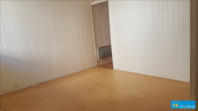 Investment property apartment Ternay 75000€ - Picture 2