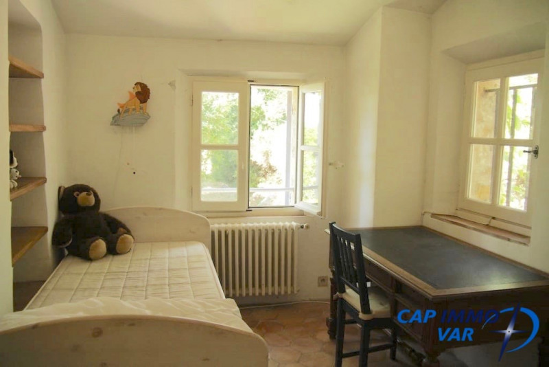Deluxe sale house / villa Evenos 699 000€ - Picture 17