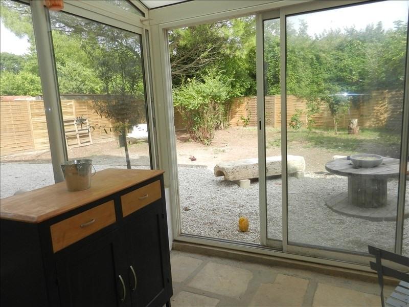 Sale house / villa Aigrefeuille d aunis 260000€ - Picture 2
