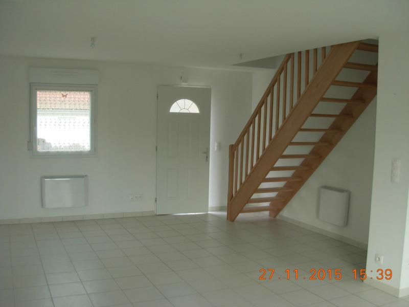 Sale house / villa Blessy 141500€ - Picture 3