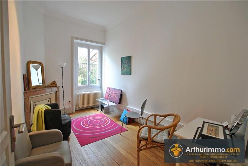 Vente appartement Bourgoin jallieu 238000€ - Photo 8